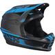 IXS Xact - Casque de vélo - bleu/noir